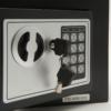 Kép 4/5 - Smart páncélszekrény - mini
