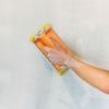 Kép 2/2 - Kézi csiszoló - 230 x 105 mm