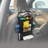 Kép 2/2 - Ülésre akasztható autós rendszerező thermo betéttel