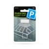 Kép 2/2 - Autós parkolójegy tartó - öntapadós