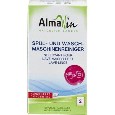 AlmaWin mosó és mosogatógép tisztító koncentrátum