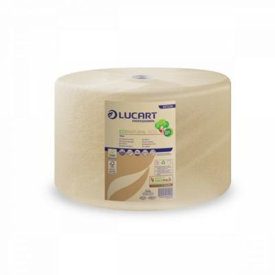 Lucart EcoNatural 1500 törlőkendő 2 RÉTEGŰ 1500 LAP / CSOMAG