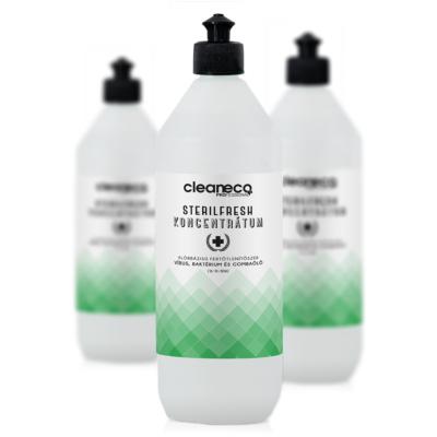 Cleaneco Sterilfresh 1L Újrahasznosított csomagolásban