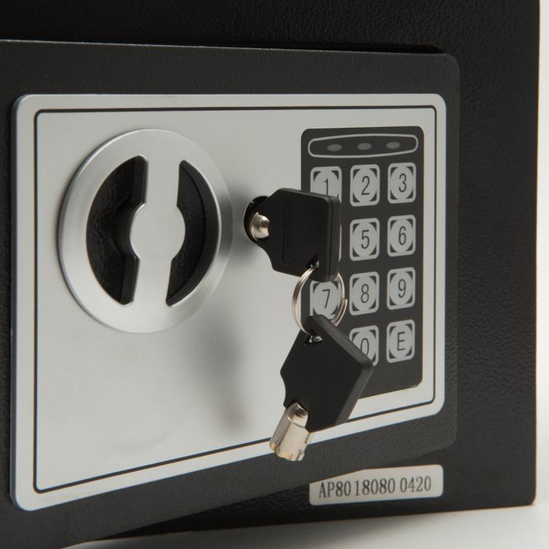 Smart páncélszekrény - mini