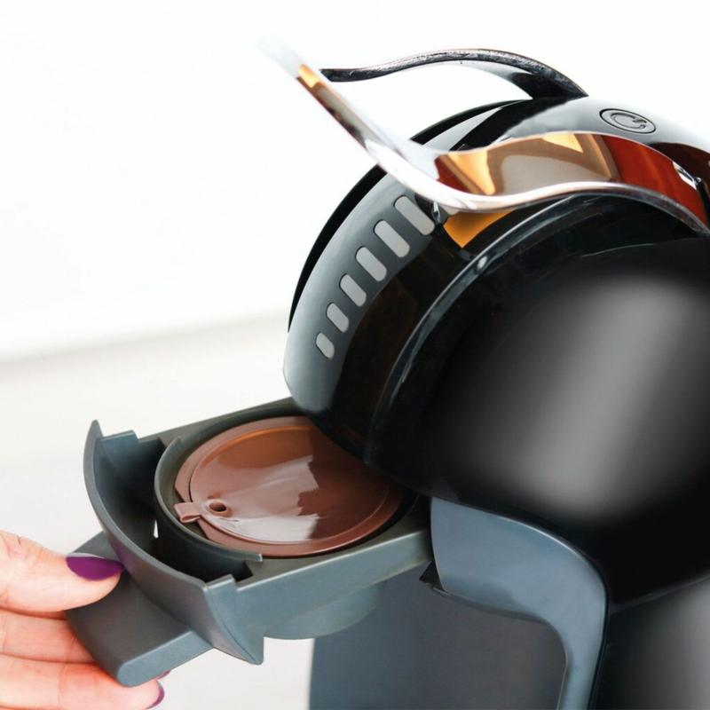 környezetbarát újratölthető kávékapszula 3