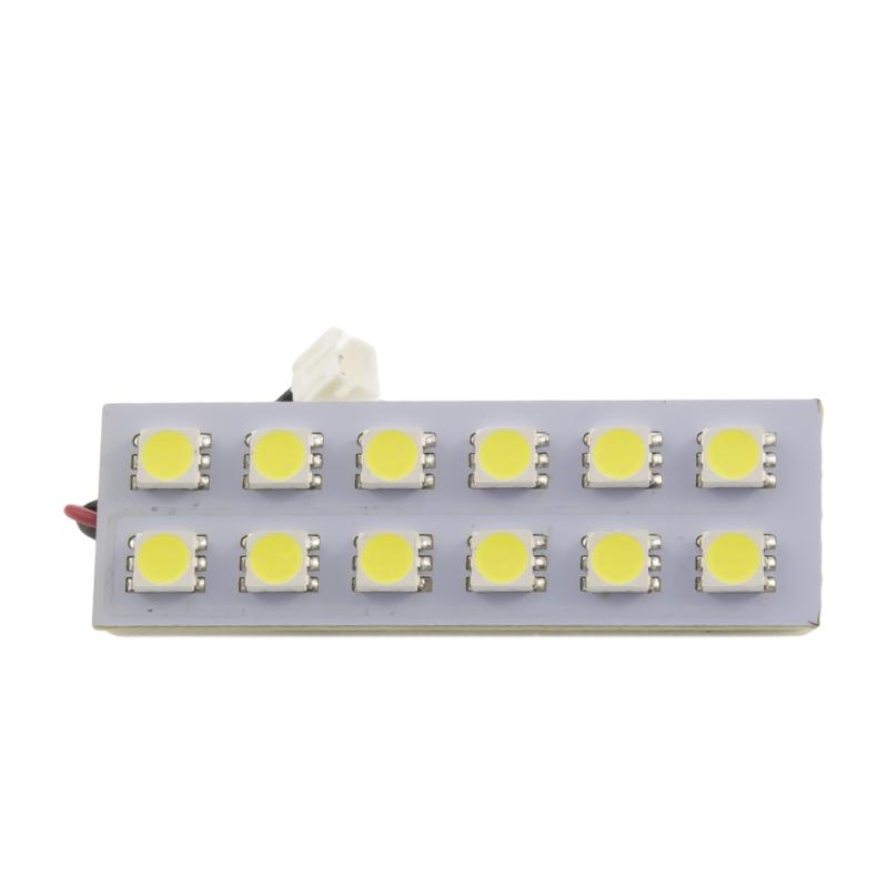 Autós LED - CLD313 - 20 x 60 mm (W5W, C5W, BA9S) - 240 lm - can-bus - SMD - 3W - 12V