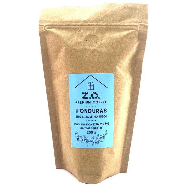 Z.O. Premium coffee Honduras 100% Arabica