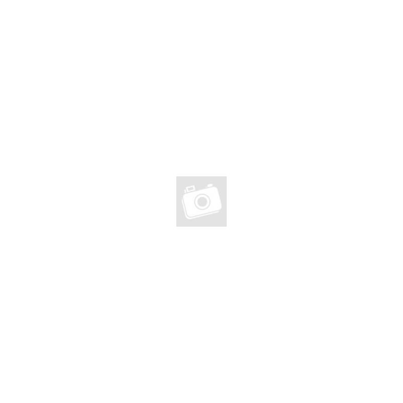 Rózsamaci - fekete - piros - 40 cm