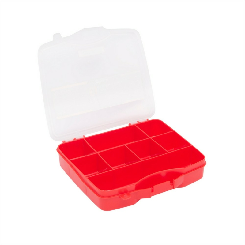 Műanyag tárolódoboz