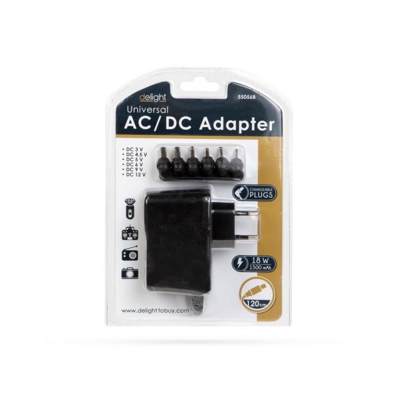 Univerzális adapter