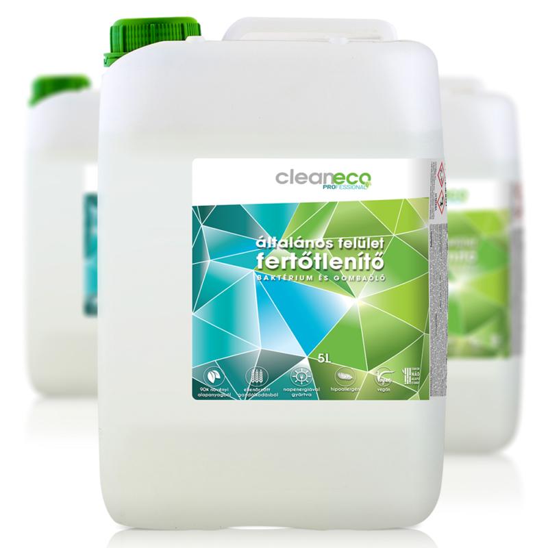 Cleaneco Általános Felületfertőtlenítő