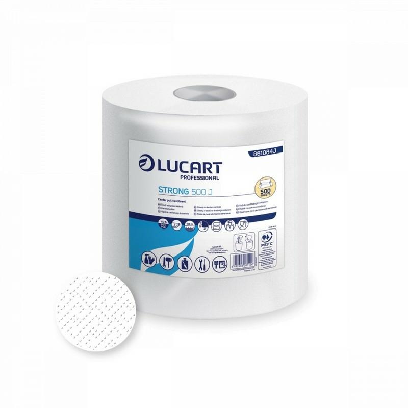 Lucart Strong Papírtörlő  500 LAP